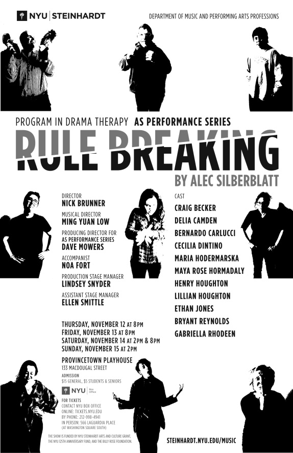 RuleBreakingPoster
